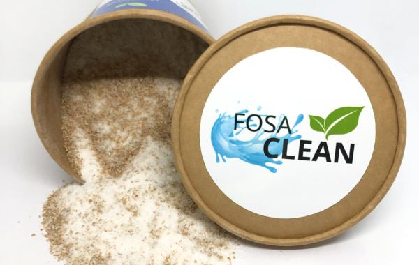 FOSA CLEAN, ENZIMAS PARA ALCANTARILLADO